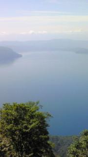 十和田湖、奥入瀬