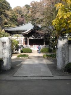 国分寺、武蔵境